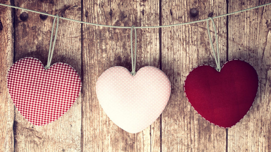 Valentine's On a Budget | Zynergy Retirement Planning