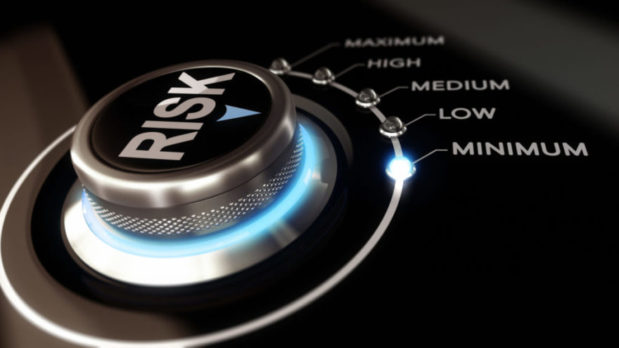 Utilizing Risk To Your Advantage | Zynergy Retirement Planning